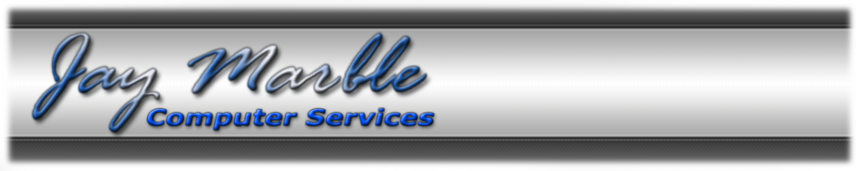 Jay Marble Computer Services